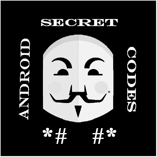 Droid Secret Codes