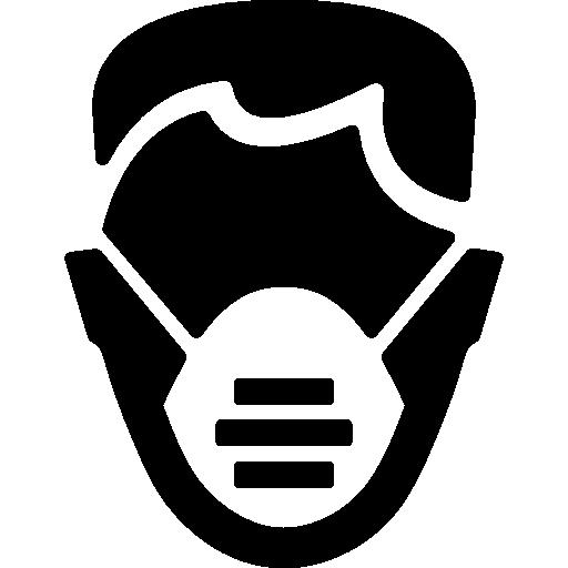 Medical, Safety, Health, Hand, Acid Icon