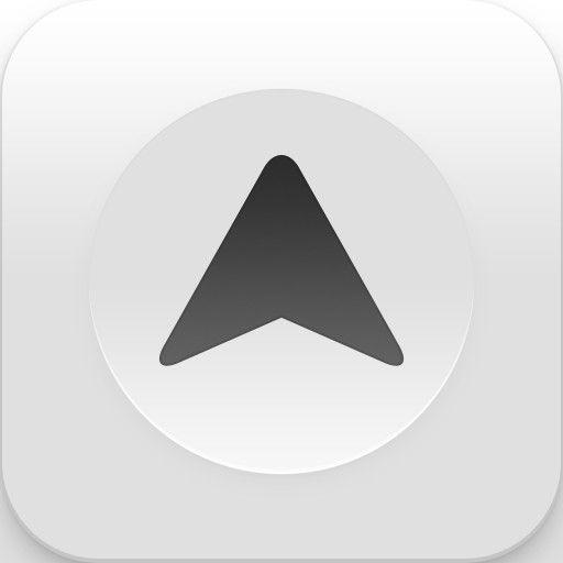 Lift Ios App Icon Very Clean, Subtle Gradients App Icon