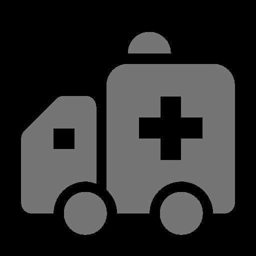 Health, Ambulance Icon Free Of Nova Solid Icons