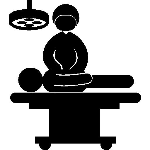 Health Set Icon