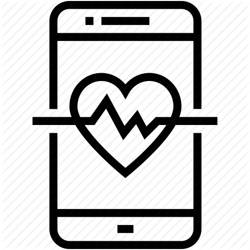 Iphone Health Icon Transparent Png Clipart Free Download