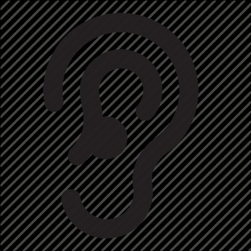 Hearing Aid Logo Sl Logo Logos, Aids Logo, Hearing Aids
