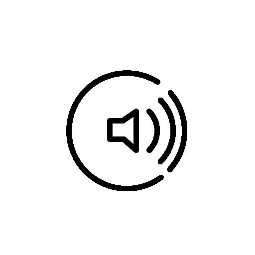 Sound Symbol Free Vector Icons Designed
