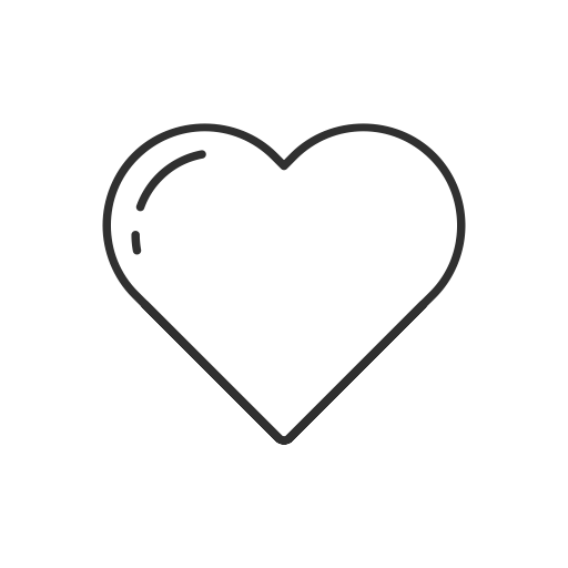 Instagram Heart Icon
