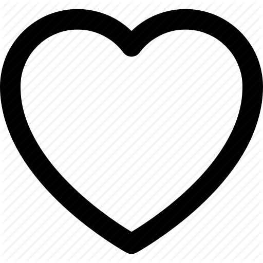 Basic Icon, Favorite, Heart, Like, Love, Ui, User Interface Icon