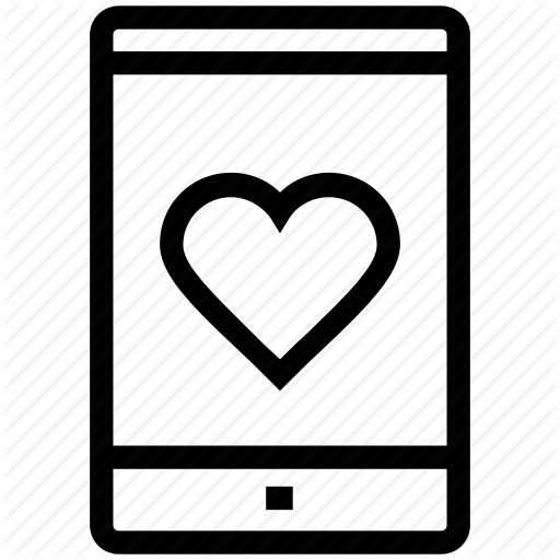 Heart Icons For Android