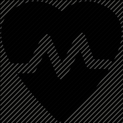 Heart, Heart Lifeline, Heart Pulse, Heart Rate, Heartbeat, Human