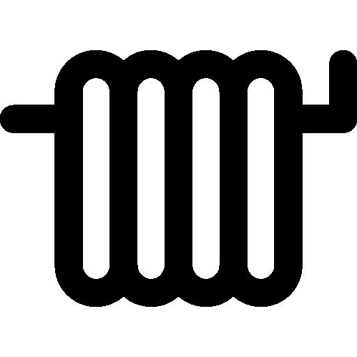 Heating Heating Icon