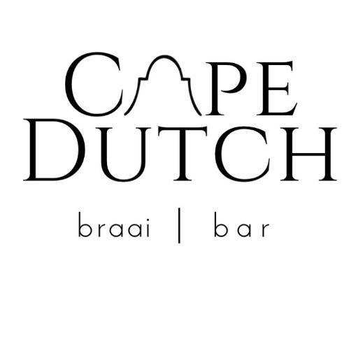 Cape Dutch On Twitter December