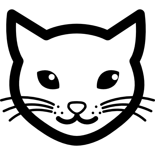 Kitty Front Icons Free Download