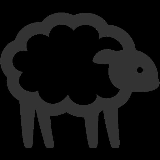 Sheep, Animal Icon Free Of Windows Icon