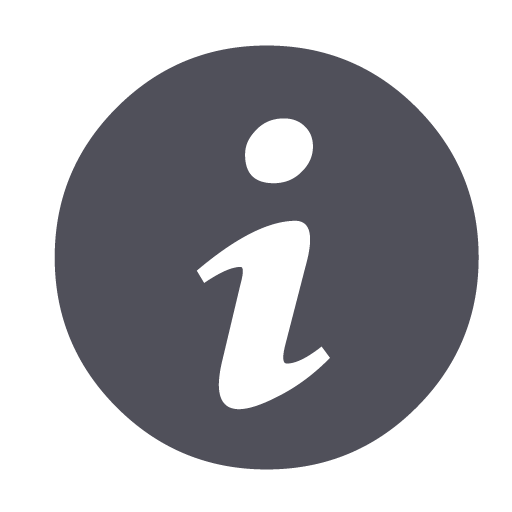 Help, Info, Information, Notice Icon