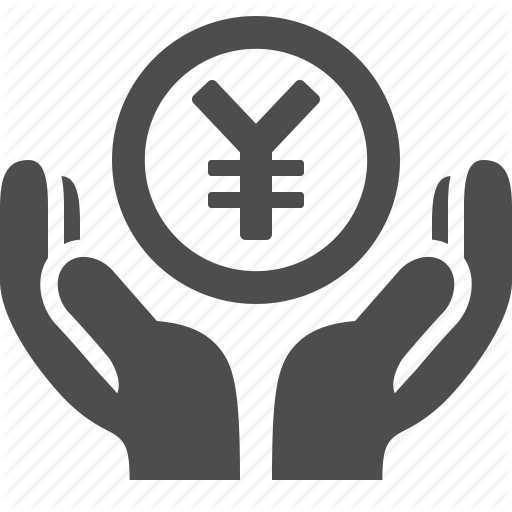 Helping Hand Icons