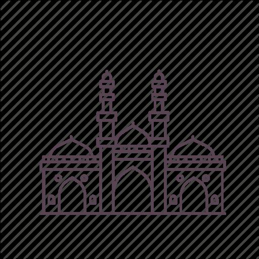 Ahmedabad, Heritage, India, Jhultaminar, Minarets, Shaking