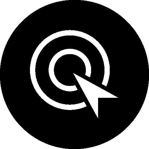 Pay Per Click Optimization Interface Symbol Free Vector Icons