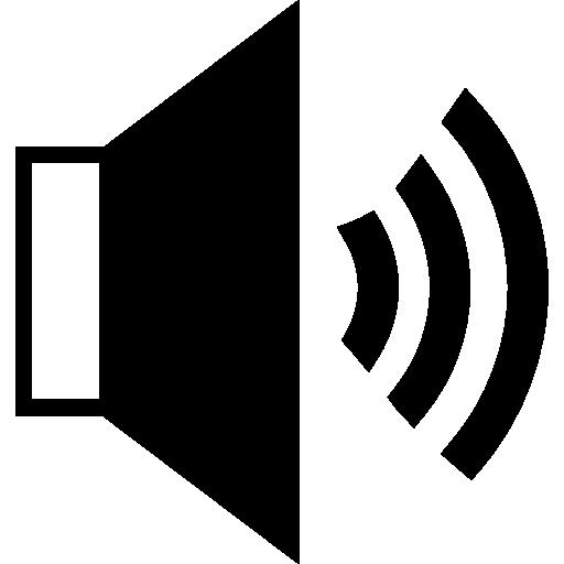 High Volume Speaker