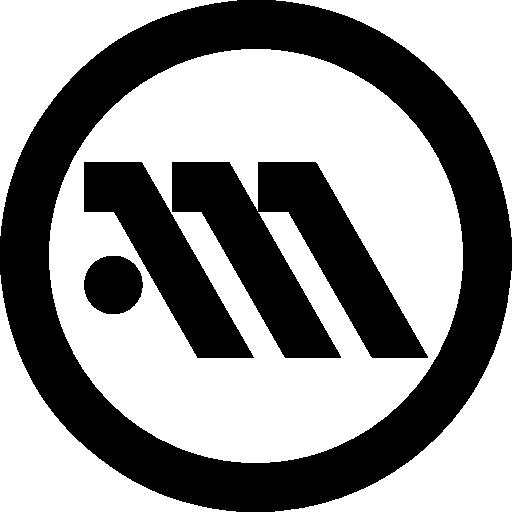 Athens Metro Logo Symbol Icons Free Download