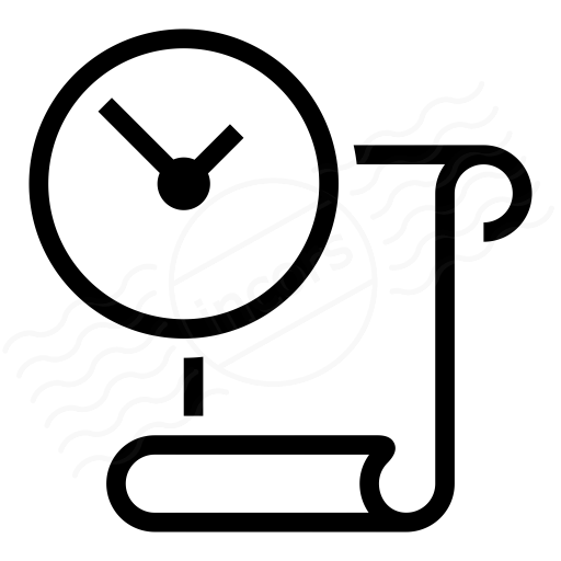 Iconexperience I Collection History Icon