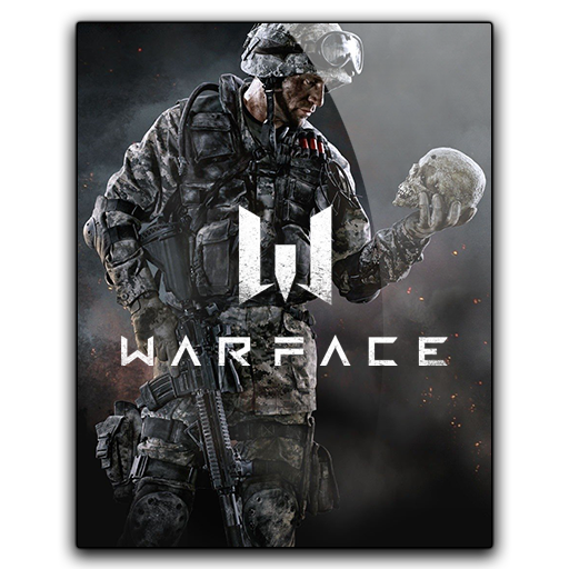Icon Warface