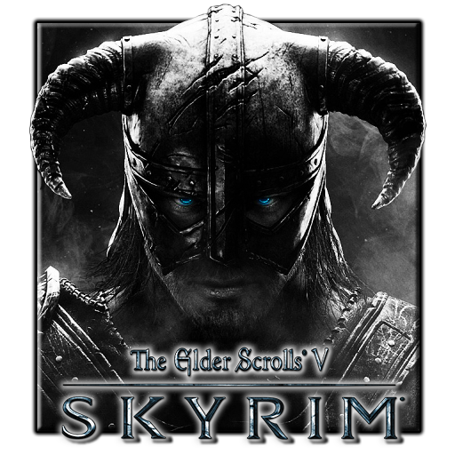 Skyrim Icon