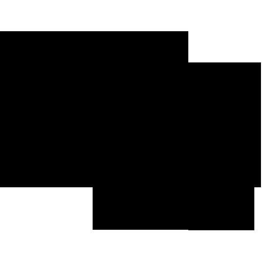 Five Fingersdrag Icon