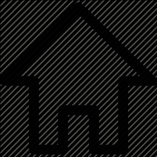 Address, Apartment, Casa, Home, House, Local, Location Icon