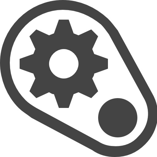 Automation Icon Free Of Vaadns