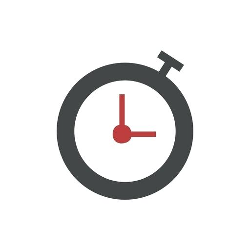 Kitchen Timer Icon Cooking Timer Your Kitchen Alarm Home