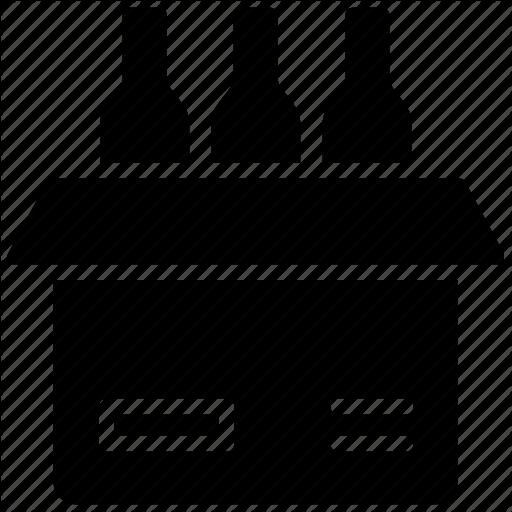 Bottle Crate, Home Depot, Juice Carton, Walmart, Wine Bottles