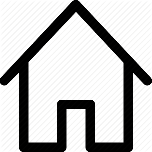 Home Icon For Website