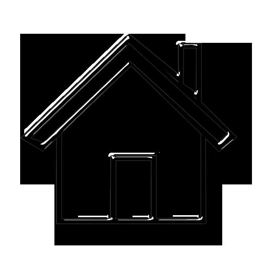 Home Shape Icon