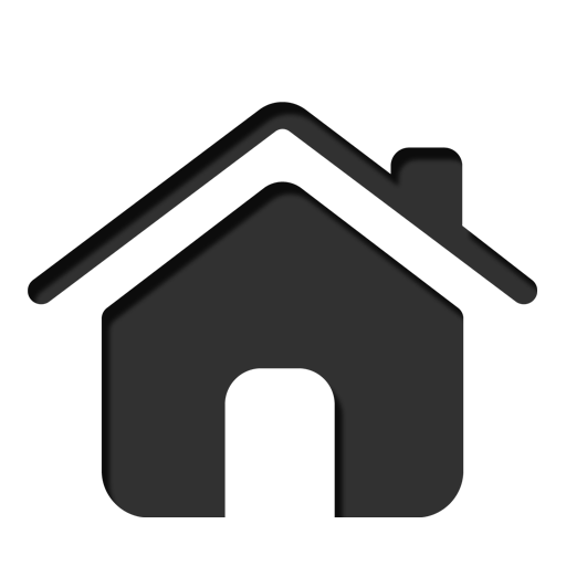 Home Icon Black Transparent Png Clipart Free Download