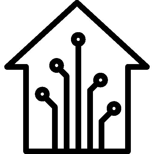 Smart Home Icon Smart Home System Freepik