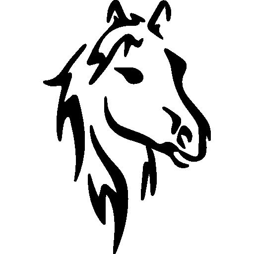 Horse Drawing, Horses, Horse Variant, Horse Sketch, Animals, Horse
