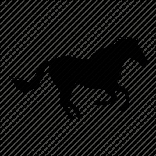 Caballo, Horse Icon