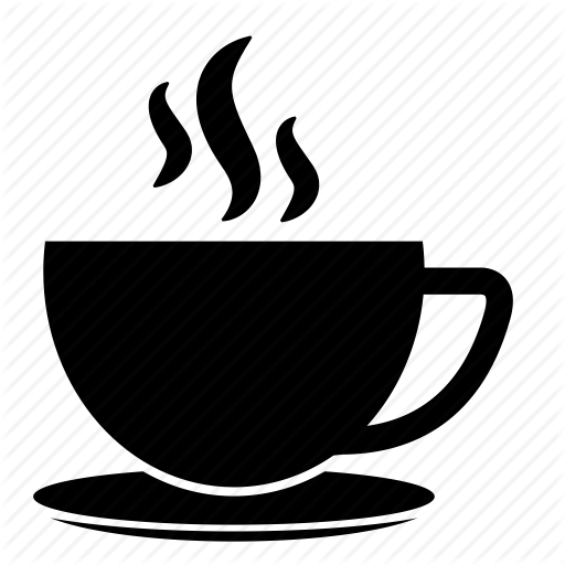 Coffee, Coffee Cup, Cup And Saucer, Hot Coffee, Hot Tea, Tea, Tea