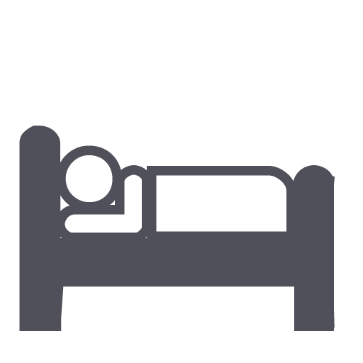 Hostel, Bampb, Accomodation, Room, Service, Hotel Icon