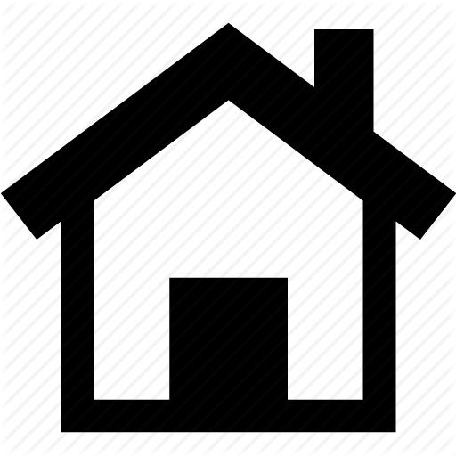House Building Icon Images