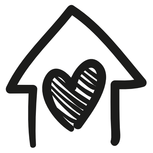 Little House Icon Free Icons Download