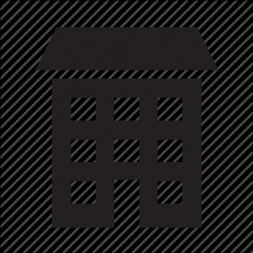 Home Block Icon