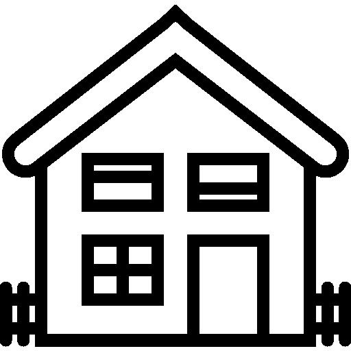 House Icon Essential Set Smashicons