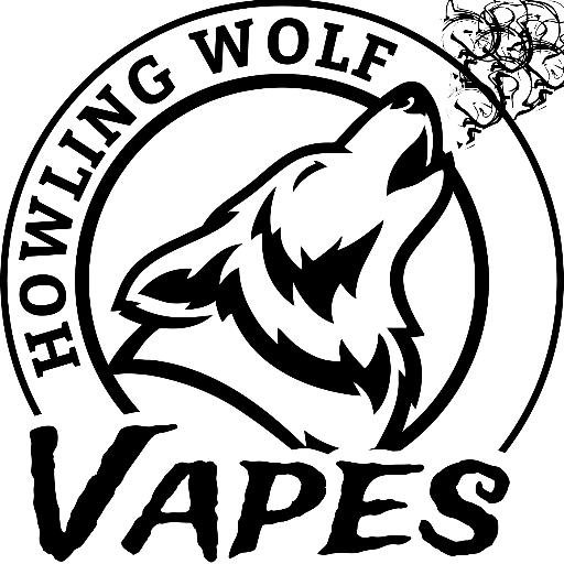 Howling Wolf Vapes