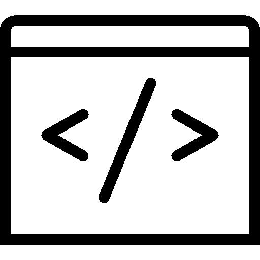 Very Basic Code Icon Ios Iconset