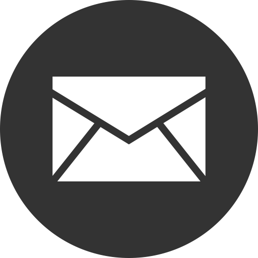 Free White Email Icon Png Download White Email