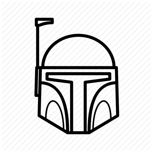 Boba Fett, Bounty Hunter, Helmet, Star Wars, Starwars, The Empire