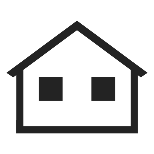 Home Cottage Icon
