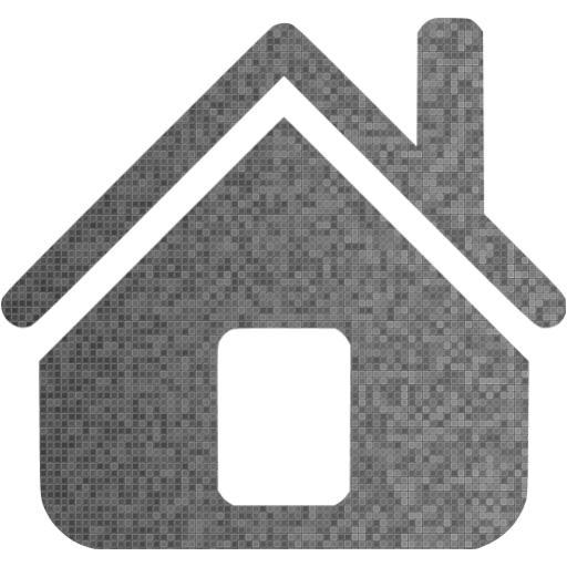 Custom Color Home Icon