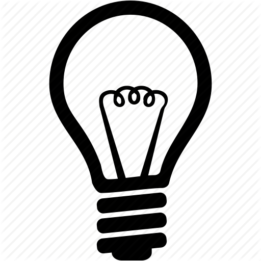 Bright Idea, Conception, Hypothesis, Idea, Imagination, Light Bulb