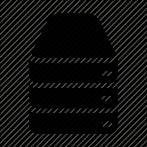 Server, Server Icon